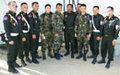 Des troupes cambodgiennes au Tchad pour participer à la Mission onusienne
